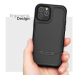 iPhone 12 Pro Rebel Case And Holster Black