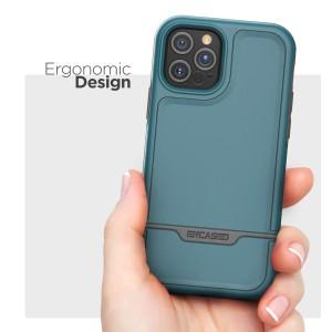 iPhone 12 Pro Rebel Case Blue
