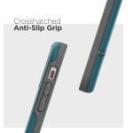 iPhone 12 Pro Max Rebel Case Blue