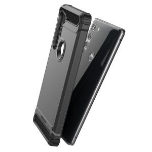 Motorola Edge Scorpio Case Black