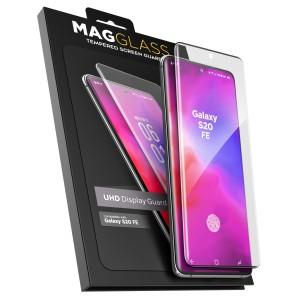 Samsung Galaxy S20 FE Magglass Screen Protector UHD Clear