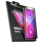 Samsung Galaxy S20 FE Magglass Screen Protector UHD Privacy
