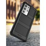 Galaxy S21 Ultra Falcon Case Black