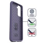 Galaxy S21 Plus Rebel Case Purple