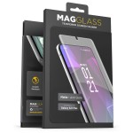 Galaxy S21 Plus MagGlass Matte Screen Protector