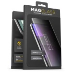 Galaxy S21 Plus MagGlass Privacy Screen Protector