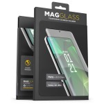 Galaxy S21 Ultra MagGlass Matte Screen Protector