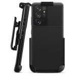 Belt Clip Holster for Caseology Vault Compatible with Samsung Galaxy S21 Ultra