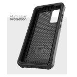 Samsung Galaxy S20 FE Falcon Shield Case And Holster Black