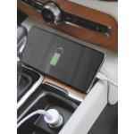 Galvanox 25W Single Port PD Car Charger - White