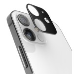 Magglass iPhone 12 UHD Anti Microbial Tempered Glass Screen Protector and Camera Lens Protector