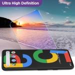 Google Pixel 5A MagGlass UHD Clear Screen Protector