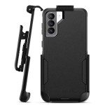 Belt Clip Holster for Otterbox Commuter Case - Samsung Galaxy S21 (case not Included)