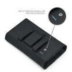 Universal Wireless Charging Belt Pouch