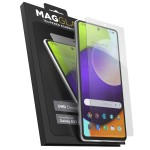 Galaxy A52 LTE/5G MagGlass UHD Clear Screen Protector