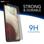 Samsung Galaxy A12 MagGlass UHD Clear Screen Protector