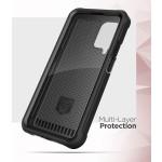 Samsung Galaxy A12 Falcon Shield Case