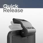 Holster Belt Clip For Samsung Galaxy S9 Plus Rebel Case