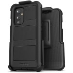 OnePlus 9 Falcon Shield Case With Belt Clip Holster