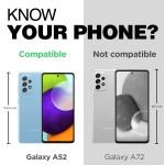 Samsung Galaxy A52 Falcon Shield Case