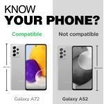 Samsung Galaxy A72 Scorpio Case