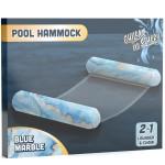 Galvanox Pool Hammock 2 in 1 Lounger & Chair