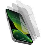 Encased iPhone 13 Max PET Film Screen Protector (3 Pack)