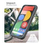Google Pixel 5a 5G Rebel Shield Case