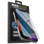 MagGlass iPhone 13 Blue Light Filter Screen Protector