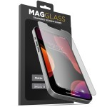 MagGlass iPhone 13 Pro Matte Anti-Glare Screen Protector