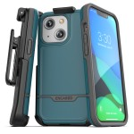 iPhone 13 Rebel Case with Belt Clip Holster